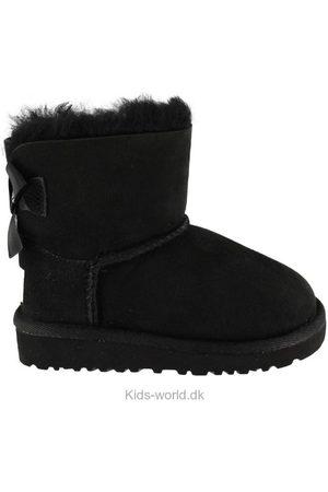 Piger Vinterstøvler - UGG Bamsestøvler - Mini Bailey Bow