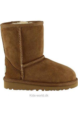 Piger Vinterstøvler - UGG Bamsestøvler Classic