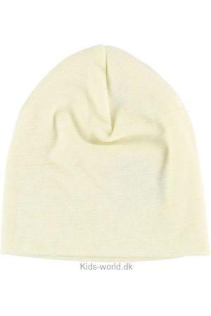 Katvig Hat - Uld - Creme
