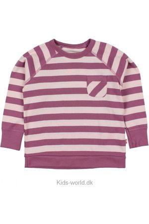 Katvig Bluse - Rosastribet