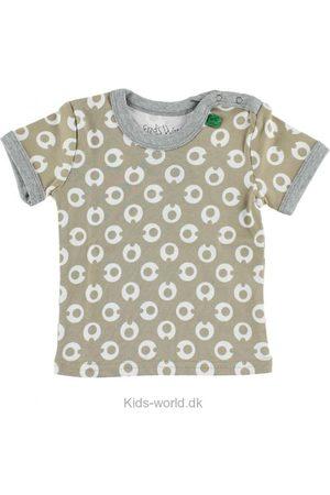 Freds World T-shirt - Sand m. My I