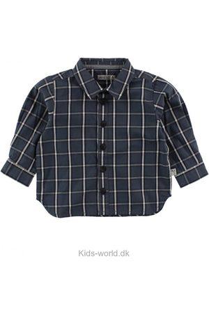 WHEAT Skjorte - Gråternet