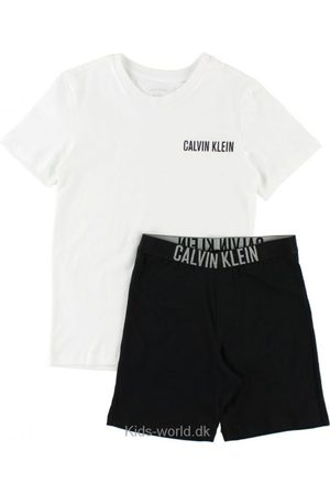 Calvin Klein Pyjamas - Nattøj - 2-delt - /