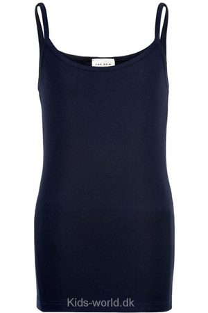 The New Toppe - Top - Anuka - Navy