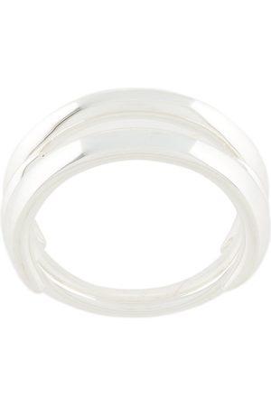 SHAUN LEANE Arc ring