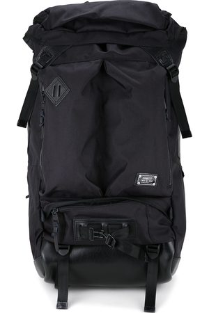As2ov Ballistic nylon 2pocket backpack