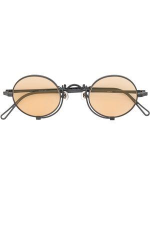 MATSUDA Round frame sunglasses