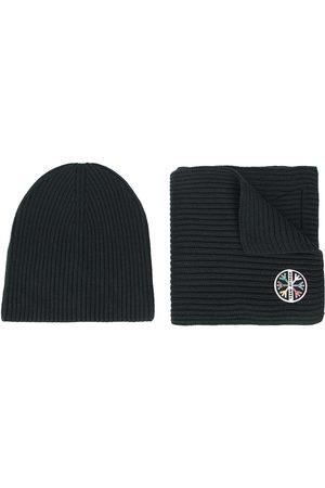 Aztech 1st Tracks hat & scarf