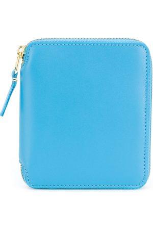 Comme des Garçons All-around zipped wallet