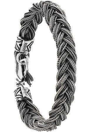 EMANUELE BICOCCHI Woven bracelet
