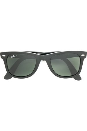 Ray-Ban Rectangle frame sunglasses