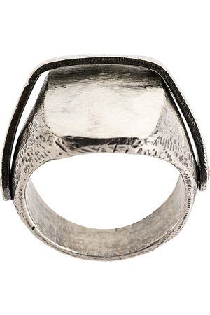 TOBIAS WISTISEN Bar ring