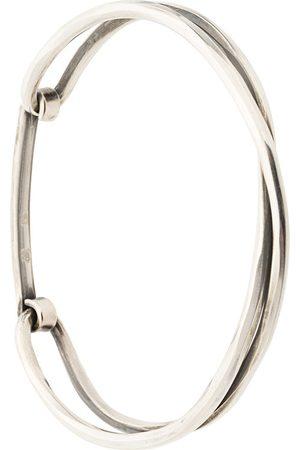 WERKSTATT:MÜNCHEN Crossed bracelet