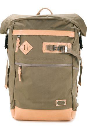 As2ov Mænd Rygsække - Ballistic rygsæk i nylon