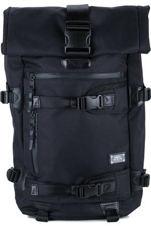 As2ov Cordura Dobby 305D roll top bag