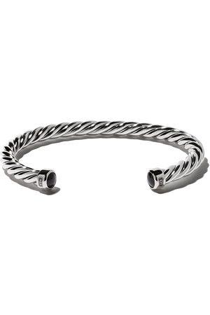 David Yurman Cable onyx cuff