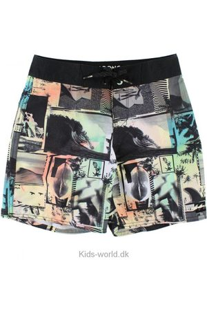 Billabong Badeshorts - Badeshorts - Line Up - Multiprint