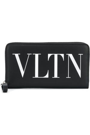 VALENTINO Garavani VLTN-pung med lynlås