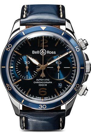 Bell & Ross BR V2-94 Aeronavale 41mm