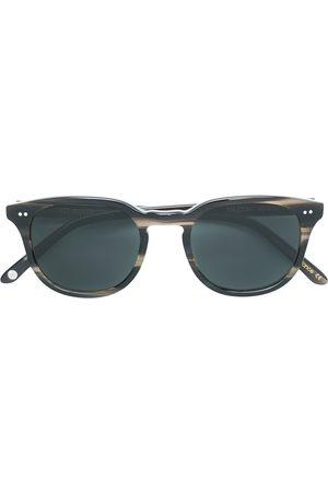 Josef Miller Round frame sunglasses