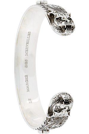 Gucci Mænd Armbånd - Feline bracelet