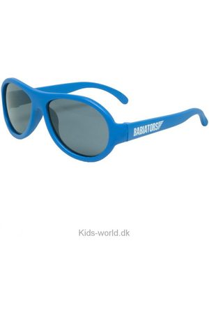 Babiators Solbriller - Solbriller - Original - True Blue