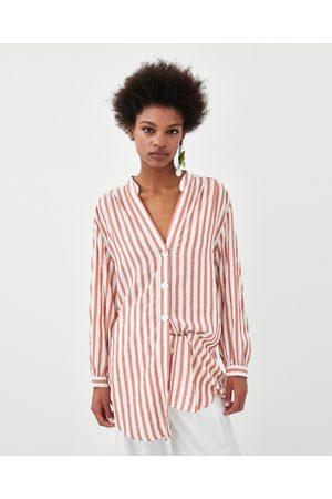 88dd10afd348 Zara lang kjoler til kvinder
