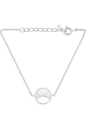 Pernille Corydon Daylight Bracelet Small Adj. Accessories Jewellery Bracelets Chain Bracelets