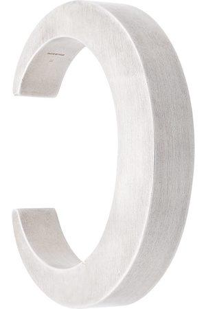 PARTS OF FOUR Kraftig cuff-armbånd