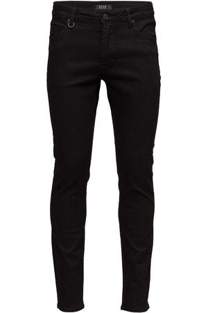 NEUW Iggy Skinny - Perfecto Skinny Jeans Sort