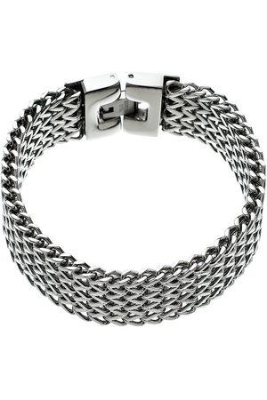 Edblad Lee Bracelet Steel Accessories Jewellery Bracelets Chain Bracelets Sølv