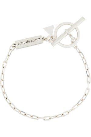 Coup De Coeur Armbånd - T-bar bracelet