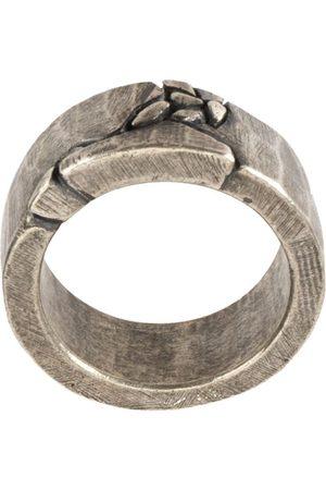 TOBIAS WISTISEN Præget ring