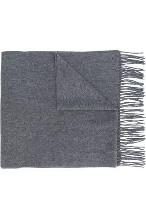 N.PEAL Large woven scarf