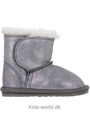 Emu Skindfutter m. For - Toddle Metallic