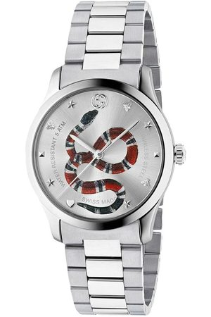 "Gucci Mænd Ure - ""G-Timeless-armbåndsur, 38 mm"""