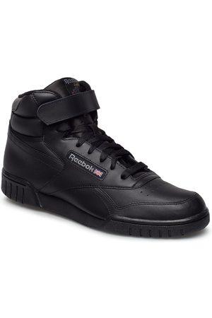 Reebok Ex-O-Fit Hi Shoes Sport Shoes High-top Sneakers