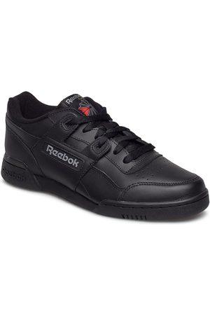 Reebok Workout Plus Low-top Sneakers