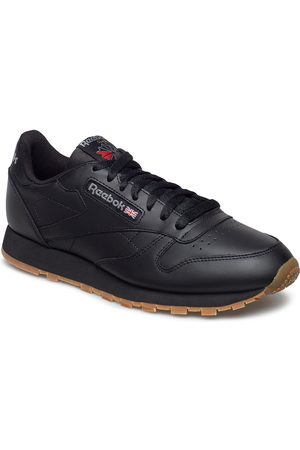 Reebok Mænd Sneakers - Classic Leather Low-top Sneakers