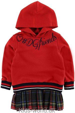 Dolce & Gabbana Sweatshirts - Sweatkjole - m. Tern