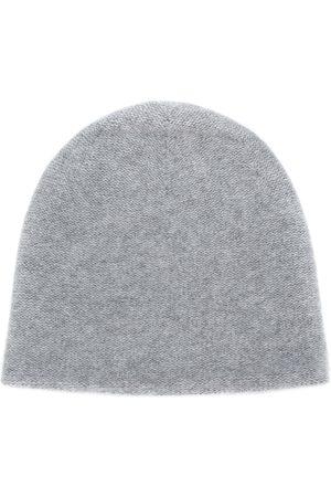 N.PEAL Knitted beanie hat
