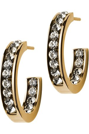 Edblad Andorra Earrings Mini Gold Ørestickere Smykker