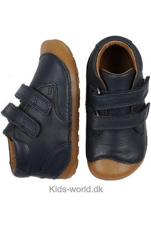 Bundgaard Lær-at-gå sko - Begyndersko - Petit - Navy