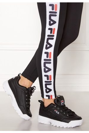 Fila Disruptor Low Black 39