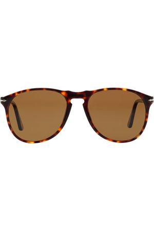 Persol Polarised-aviator-solbriller