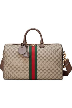 Gucci Mellemstor Ophidia GG-carry-on-kuffert