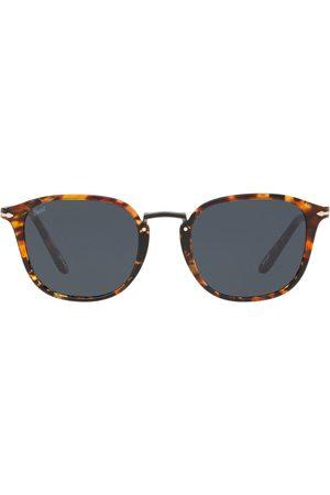 Persol Solbriller med skildpaddeskjolds-effekt
