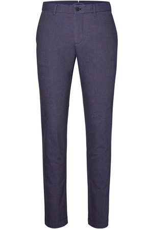 J Lindeberg Chinos Chaze Flannel Twill