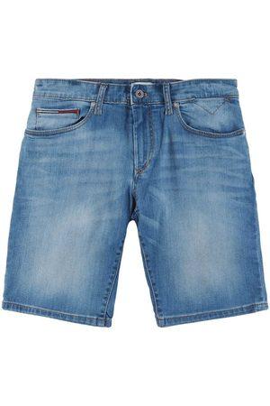 Tommy Hilfiger Scanton Slim Denim Shorts