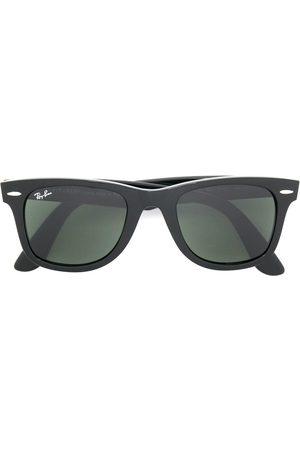 Ray-Ban Solbriller - Solbriller med rektangulært stel